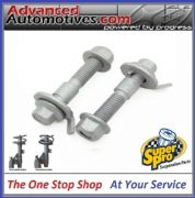 SuperPro Subaru Impreza 14mm Camber Adjustment Bolts 1992-2014 SPF4351-14K